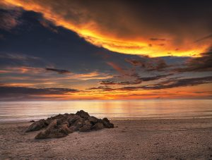 Afterglow 2, Naples, Florida