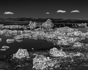 Mono Lake, #6