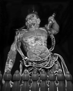 Temple Guard, #2