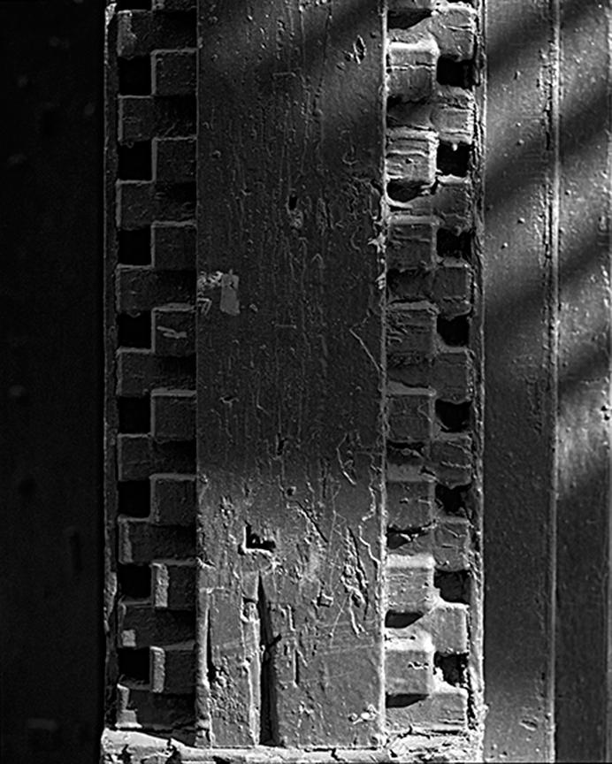 Building Facade, NYC