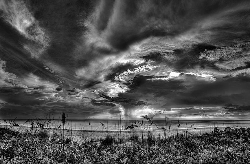Storm at Sea 2, Naples, FL