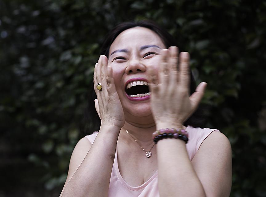 Such Joy!