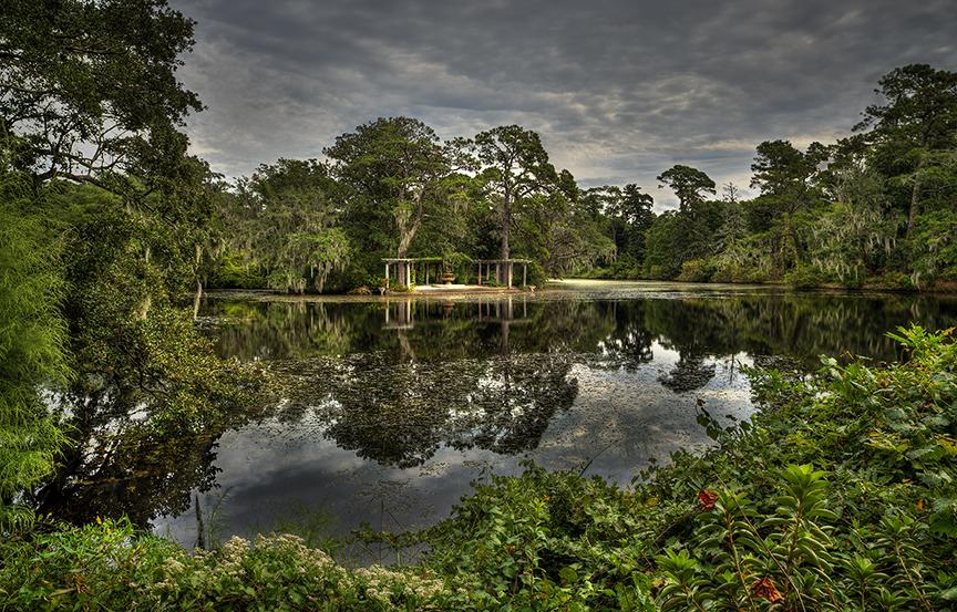 Airlie Gardens, Wilmington, NC