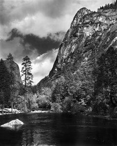Yosemite, Half Dome