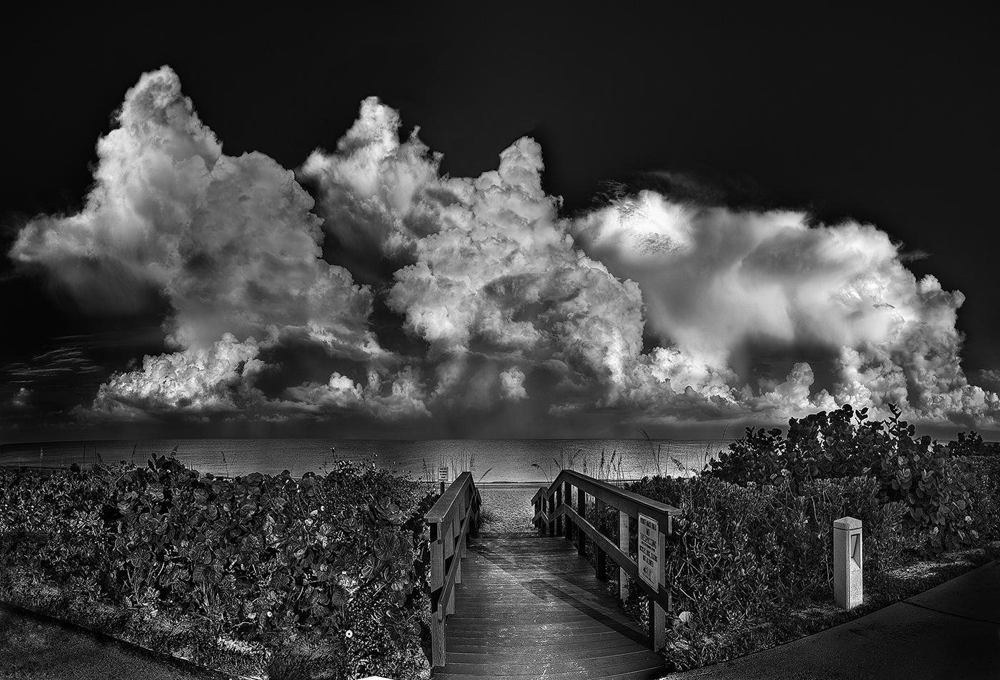 Clouds 1, Naples, FL