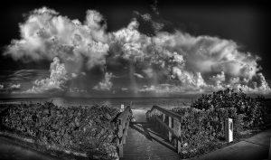 Clouds 2, Naples, FL