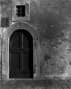 Piza Door