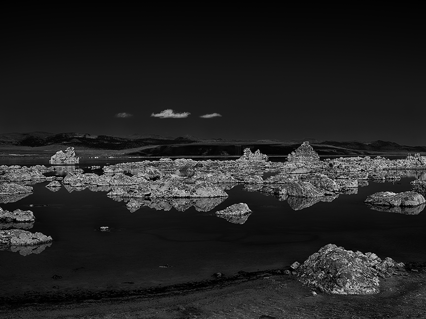 Mono Lake, #11