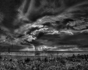 Storm at Sea 1, Naples, FL