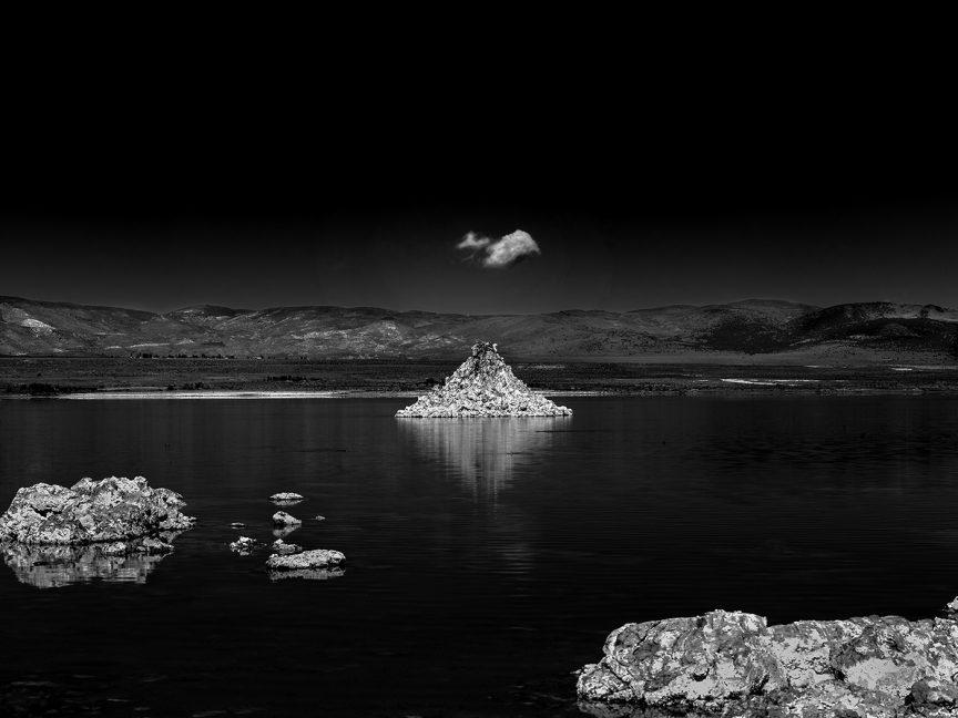Mono Lake 5, CA