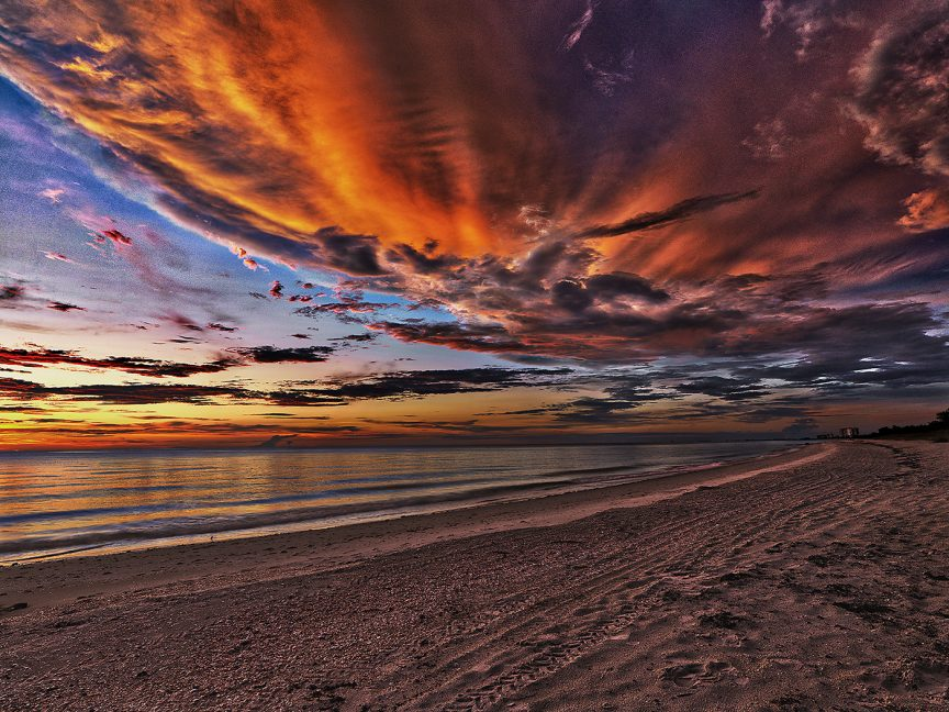 Afterglow 1, Naples, FL