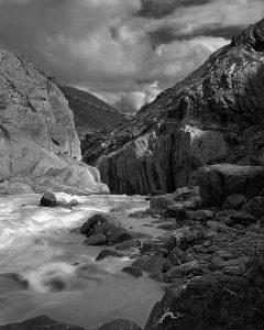 Frans Josef Glacier, #1