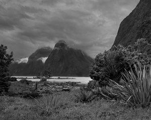 Milford Sound, #2