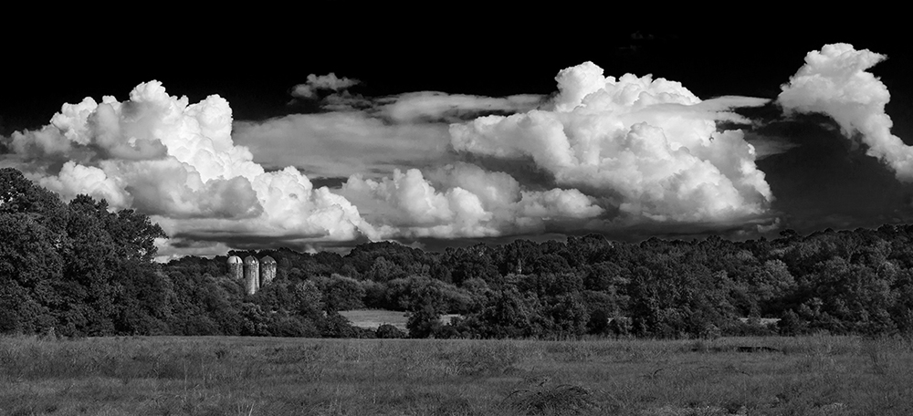 Silos and Clouds 1